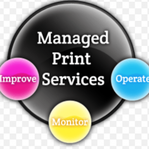 Managed Print Services - Monthly